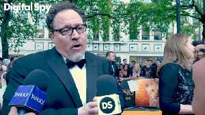 Jon Favreau and Lion King cast on controversy and first memories of the Disney classic [Video]