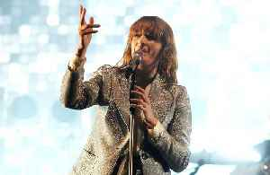 Florence Welch 'overwhelmed' by British Summer Time experience [Video]