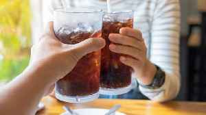News video: A Daily Glass of Soda or Juice Can Increase Your Risk of Cancer