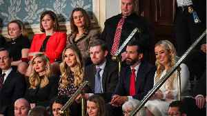 Trump Family Makes 2020 Reelection Family Affair