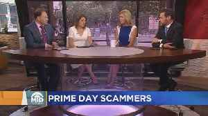 Beware Of Prime Day Scams [Video]