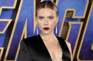 News video: Scarlett Johansson should be allowed any role