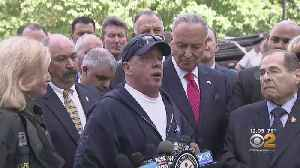 NY Lawmakers Call On Senate To Pass 9/11 First Responders Bill [Video]