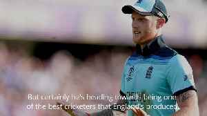 Trevor Bayliss praises England's Ben Stokes after dramatic World Cup win [Video]
