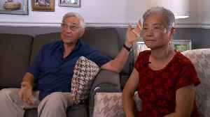 Vietnam Veteran Reunites with Refugee Family 40 Years After Sponsoring Them [Video]