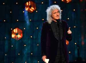 Brian May slams idea of touring with Freddie Mercury impersonator [Video]