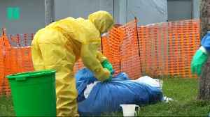 New Case Of Ebola Confirmed In Goma [Video]
