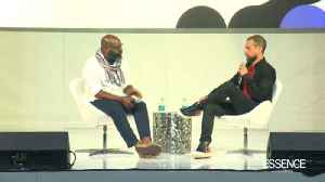 Fireside Chat- Serving the Underserved Customer [Video]