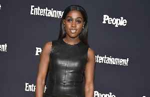 News video: Lashana Lynch 'to play first female 007'
