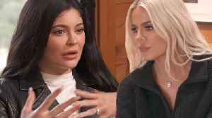 Kylie Jenner REVEALS Jordyn Woods NEEDED Tristan Thompson Scandal On KUWTK Preview! [Video]