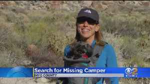 Search Expanded For Huntington Beach Woman Missing In Inyo County [Video]