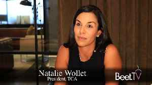 The Recipe For Performance TV: TCA's Wollet [Video]