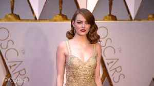 Damien Chazelle Targeting Emma Stone to Star in Another Movie Set in L.A. | THR News [Video]