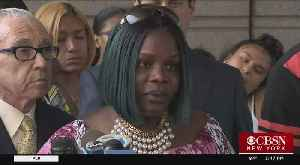 Bronx Teen Found Guilty Of Manslaughter, Victim's Mother Speaks Out [Video]