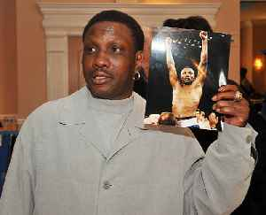 News video: Legendary Boxer Pernell Whitaker Dead at 55