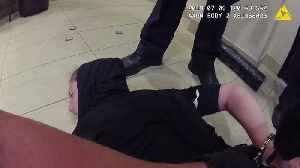'No Excuse for That': Attorney Reviews Salt Lake City Police-Protester Clash Footage [Video]