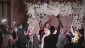 NYC Blackout: Manhattan Couple Seeking Refund After Lights Go Out During Wedding [Video]