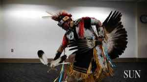 Teaching about Indian Affairs including Howard County Pow-Wow [Video]