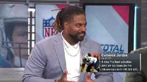 New Orleans Saints defensive end Cam Jordan explains what he'd do if he had Houston Texans DE Jadeveon Clowney's type of 'levera [Video]