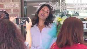 Beauty Zone Salon is celebrating more than its 20 year anniversary this month. [Video]