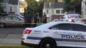 VIDEO Allentown mayor, police chief weigh in after spike in violence [Video]