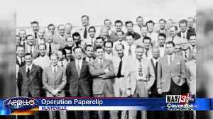 OPERATION PAPERCLIP [Video]