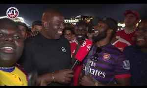 Arsenal 3 Colorado Rapids 0 | It's Sad, Whats Happening At This Great Club! [Video]