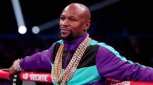 Floyd Mayweather wants to promote unlikely Bieber/Cruise fight [Video]