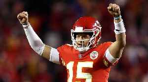 Mahomes and Brady Lead Madden QB Ratings, While Aaron Rodgers Surprises at Sixth [Video]