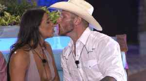 Love Island USA: First Look - Weston Is Tickled Pink By The New Female Islanders [Video]