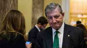 Senator John Kennedy Questions Facebook's Values [Video]