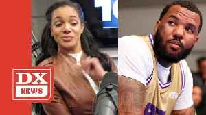 The Game's Music Royalties Seized To Pay Off $7M Sexual Assault Lawsuit [Video]