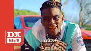 Soulja Boy Released From Jail & Immediately Sued For Skipping Gig [Video]