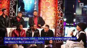 MTV's 'Making the Band' to Return [Video]