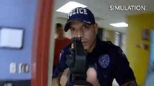 Palm Beach County School District police train for active shooters [Video]