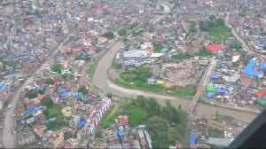 Floods in South Asia claim over 100 lives [Video]