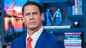 John Cena finally makes his 'fast and furious' debut [Video]