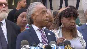 No NYPD officer charges in Eric Garner death [Video]