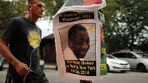 NYPD Officer Won't Face Federal Charges In Eric Garner's Death [Video]