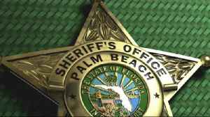 Palm Beach County Sheriff's Office deputy reprimanded after gun, ID, badge were stolen from car [Video]