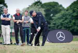 Royal Troon Gary Player Mercedes-Benz clinic.mp4 [Video]