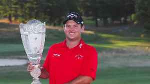 Patrick Reed Ryder Cup Player Bio [Video]