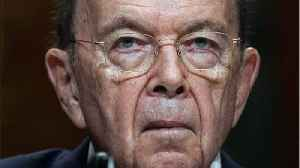 News video: Trump Admin: No, Commerce Secretary Wilbur Ross Isn't On His Way Out