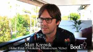 Beyond Metrics, Brands Want Longer, Slower Relationship: Nielsen's Krepsik [Video]