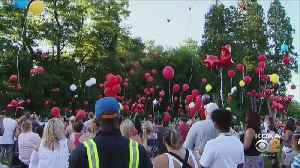 Community Gathers In Lawrence County To Remember 8-Year-Old Markie Mason [Video]
