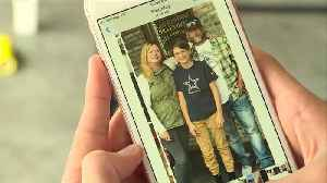13-Year-Old Boy Remembers Beloved Father Who Died in Virginia River [Video]
