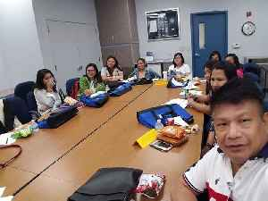 CCSD hires 57 special education teachers from the Philippines [Video]