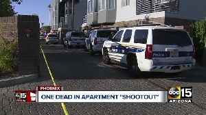 1 man dead, 2 others injured in shooting at Phoenix condos [Video]