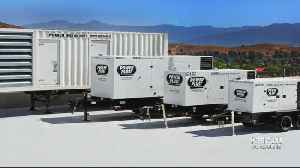 EBMUD To Install Backup Generators In Case Of Wildfire Power Outage [Video]