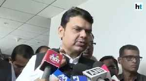 2 killed in Mumbai building collapse; Maharashtra CM says rescue 'focus' [Video]